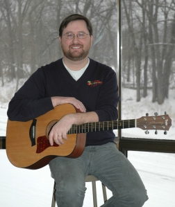 Dennis Pilaske & Guitar